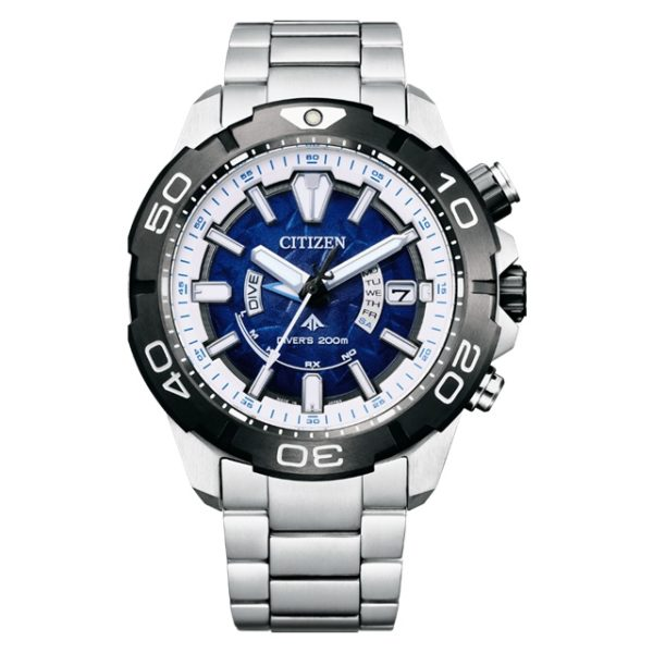 CITIZEN YELL COLLECTION PROMASTER
